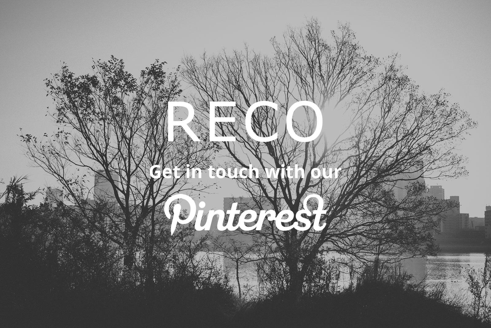RECO_Piterest
