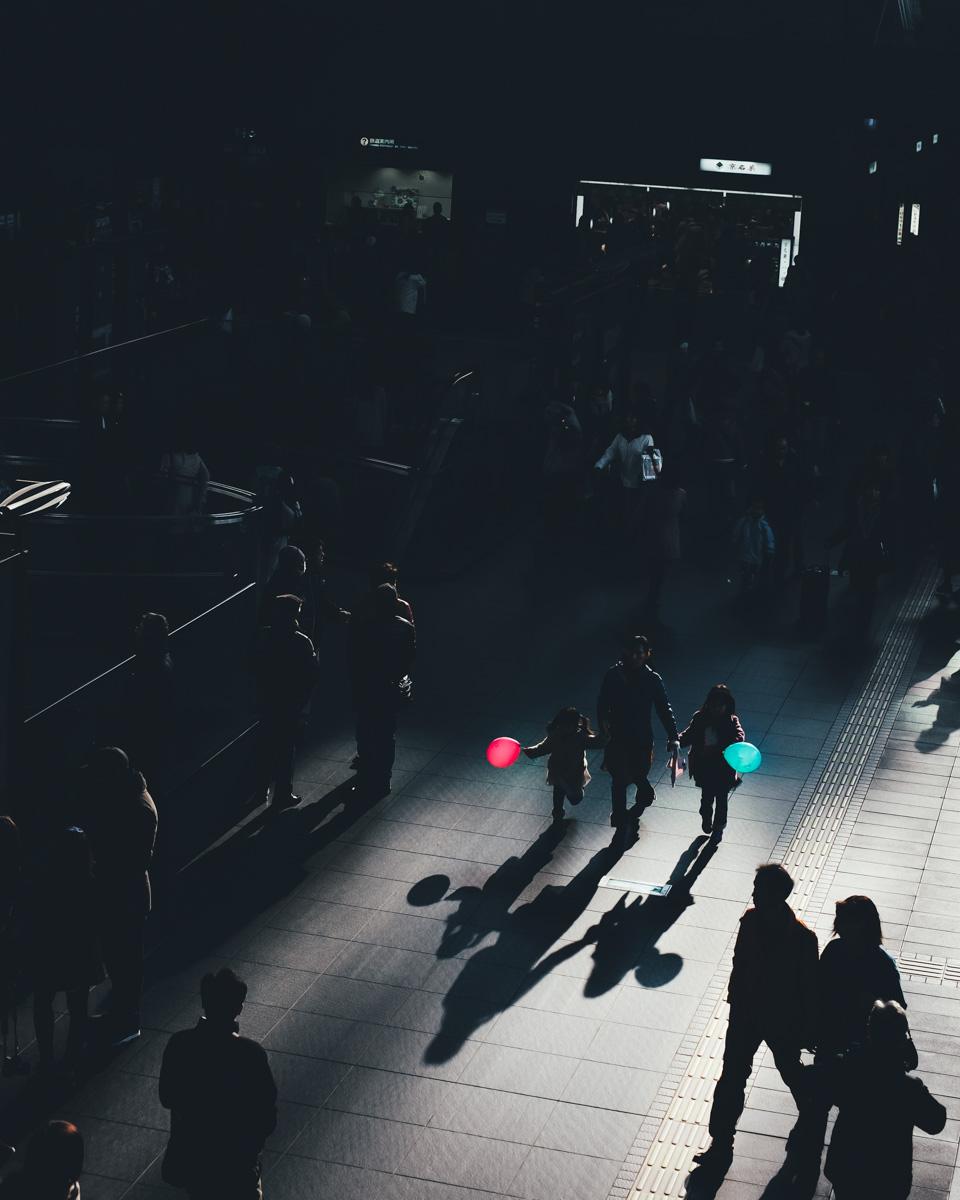 【ストリートフォトグラフィー】9つのヒント