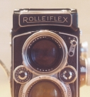 二眼レフLOVE -ローライフレックス2.8Dプラナー