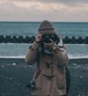 Photoset 冬の美浜