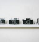 タテ構図とハーフカメラ