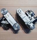 かばんの片隅に忍ばせるカメラたち 〜コンパクト蛇腹カメラの勧め〜