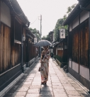 Photoset – Make Portrait in Kyoto
