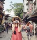 Photoset 台湾旅行記