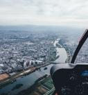 京都でヘリコプターに乗って写真を撮ってきた話