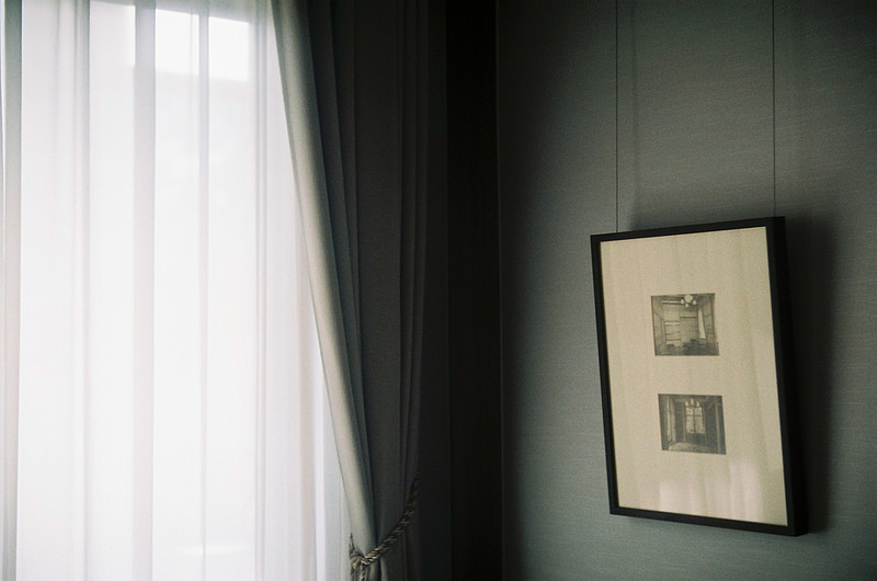 Ernst Leitz Summar 50mm F2.0