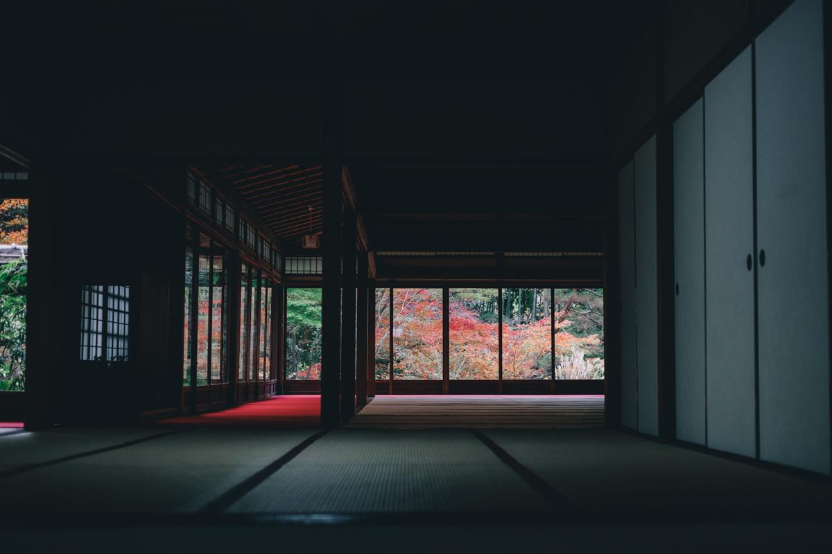 Takashi Yasui Kyoto